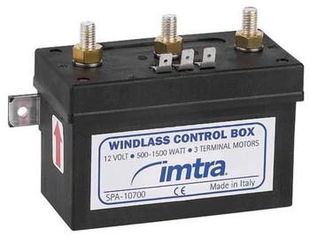 Imtra Windlass Solenoid Control Box - SPA-10700