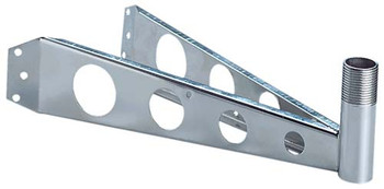 "Masthead Mount, 1"" x 14 Stainless Steel"