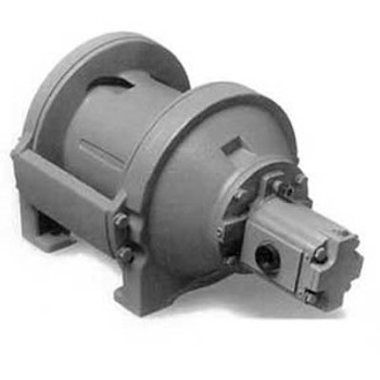Pullmaster PL5 Equal Speed Hydraulic Winch