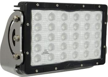 Imtra Pitmaster ILPM05B3090 30-LED Commercial Marine Deck Light - Black- 90° Beam
