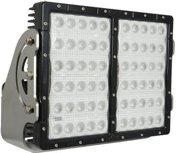Imtra Pitmaster ILPM05B6040PSE 60-LED Commercial Marine Deck Light - Black - 40° Beam - 110-227VAC