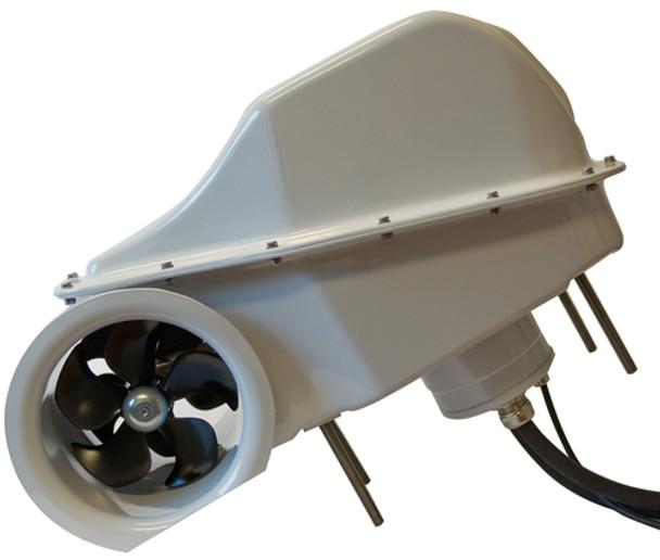 side power sxp100 185t 12v speed control external stern. Black Bedroom Furniture Sets. Home Design Ideas