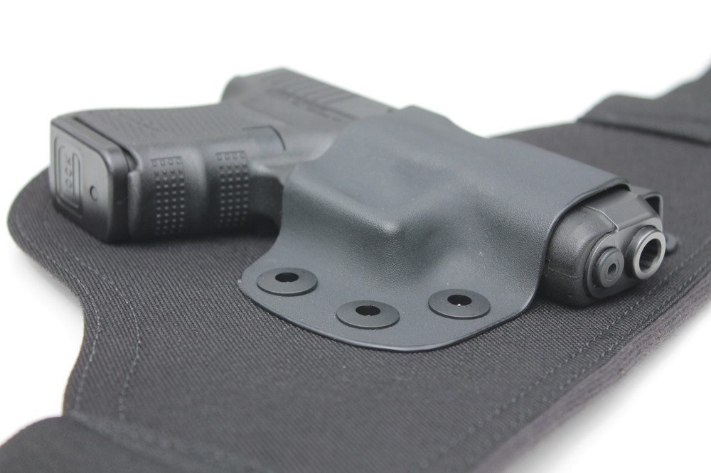 FusionPac IWB Concealed Carry Gun Holster