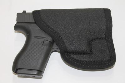 PocketPac Pro concealed carry pocket holster Glock 43