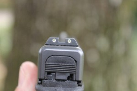 Glock 26 Gen 4 Concealed Carry Handgun Review