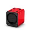 BOXY FANCY Brick Single Watch Winder  - Red (Full)