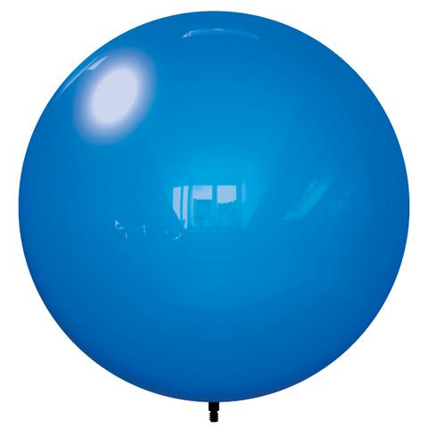 """18"""" BLUE BALLOON BOBBER DURABALLOON REPLACEMENT"""