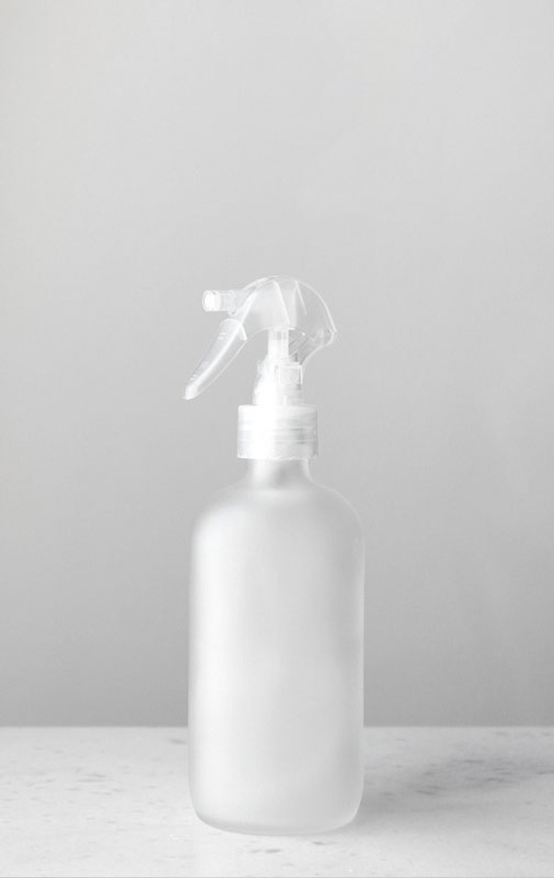 0d6e83d40d7a Clear Plastic Trigger Spray Bottles - The Best Plastic 2018
