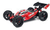 Arma Typhon 4wd 1/8 RTR Red/Black
