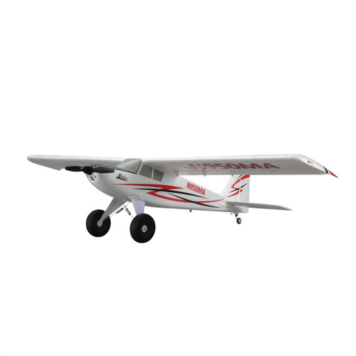 Eflite Timber 1.5m BNF Basic With Floats