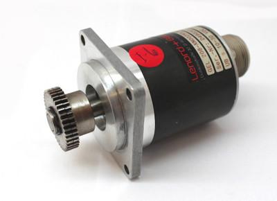 Leonard & Bauer GEL 208-XN00250L90S ROTARY ENCODER 10-30 VDC 250 PP/R