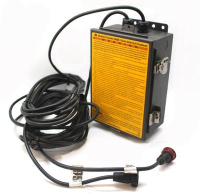 STI MiniSafe-B MS4332B-2 Light Curtain Controller 43268-0320
