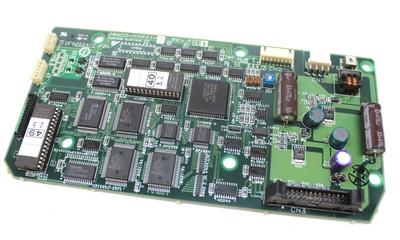 Motoman JANCD-MSP01-1 Rev. F03 Teachbox Pendant Board DF9200473-F0N