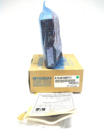 Mitsubishi A1SJ61QBT11 Data Link Unit New in Box