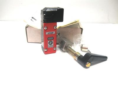 Fortress Interlocks AMSTOP024 Handle Operated Interlock Switch 24 Vac/Vdc New