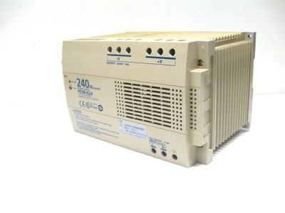 Idec PS5R-G24 Power Supply 100-240 Vac Input 24 Vdc Output 240 Watt