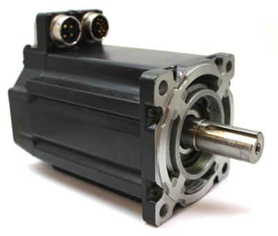 Allen Bradley MPL-B4530K-MJ22AA Ser. A AC Servo Motor 4000 RPM 2.6Kw 460V
