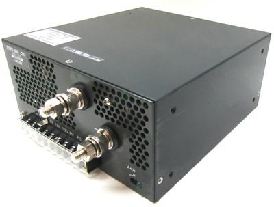 Nemic Lambda EWS600 Power Supply 24V 27Amp 100-240 Vac