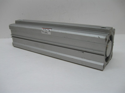 SMC CDQ2A50-200DC Pnuematic Cylinder 200mm Stroke 50mm Bore