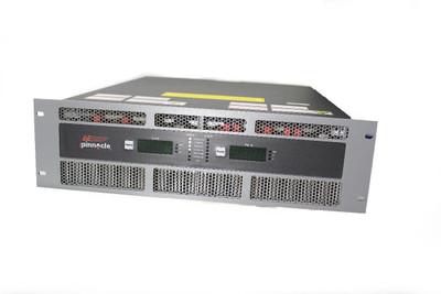 Advanced Energy AE MDX Pinnacle 6Kw DC Power Supply 3152427-114 A Profibus 208V