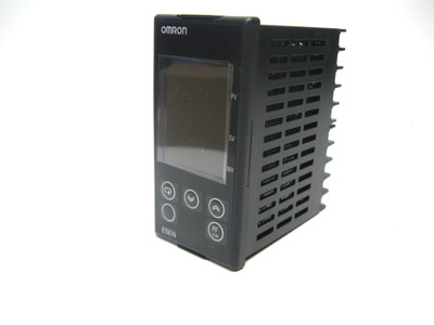 Omron E5EN-Q3HTD-N Temperature Controller 24 Vac/Vdc New
