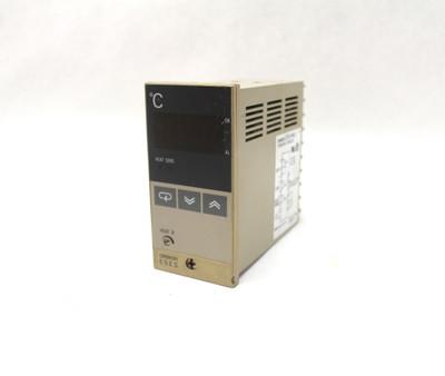 Omron E5ES-RHKJ Digital Temperature Controller 100-240Vac