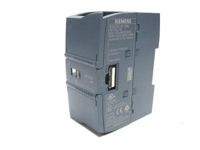 Siemens 6ES7 232-4HD30-0XB0 Analog Output Module SM1232 AQ