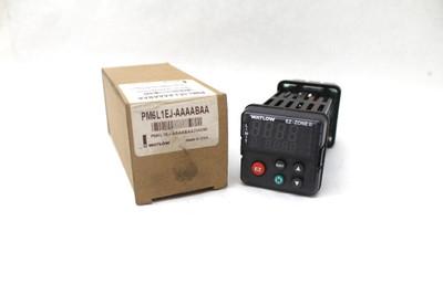 Watlow PM6L1EJ-AAAABAA EZ-ZONE PM Express Panel Mount Controller