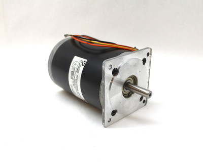 Pacific Scientific H33NRHC-LNN-NS-00 Stepper Motor 1.8 Degree