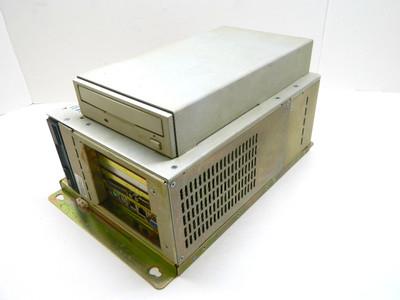 Allen Bradley 6181-CAECBCZZZ Industrial Computer Windows 2000 Professional