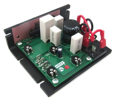 Minarik Drives XP02-115AC DC Motor Speed Drive 115Vac 0-90Vac 50/60Hz 2A