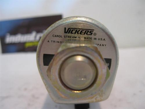 Vickers SV5-10-0-0-36DT Solenoid Valve New