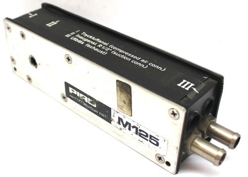Piab M125 Vacuum Pump 3101034
