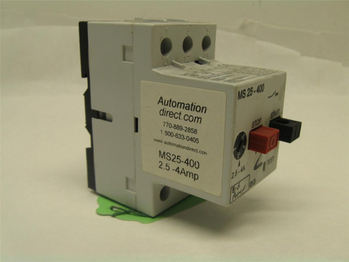 New Amp Used Motor Controls Starters Contactors Reversing