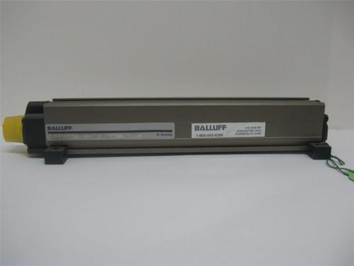 Balluff BTL2-N2-0100-F-S50 Micropulse Rod Series Linear Transducer