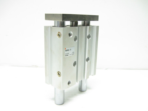 SMC MGPM32-75 Guided Cylinder 32 mm Bore 75 mm Stroke