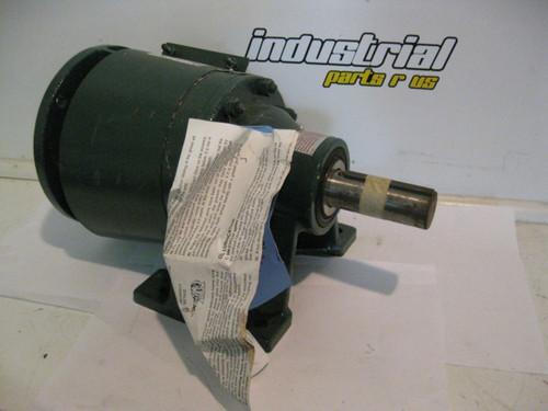 Sumitomo SM-CYCLO CNHJS4090Y25 Gear Reducer 1:25 Ratio 0.63 HP 1725 RPM New