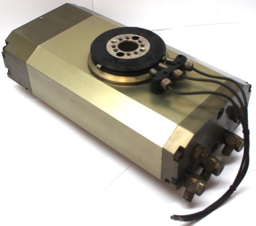 Schunk OSE-C 57-8 Pneumatic Rotary Actuator 180 Degree 354621