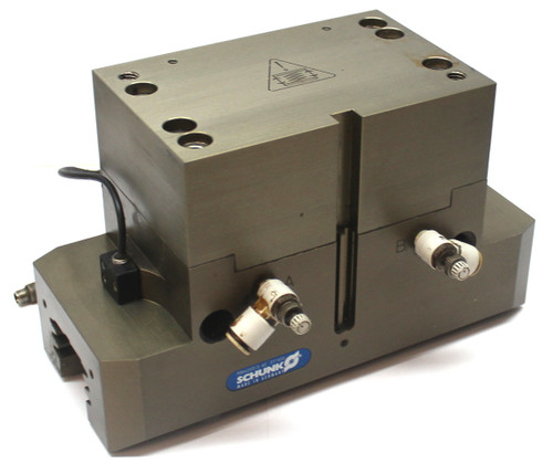 Schunk PGN+200/2 AS Pneumatic Rotary Actuator 371455