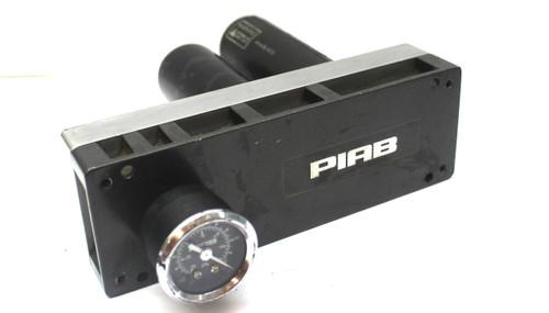 Piab Vacuum Pump Classic  MLD 50 MK 1