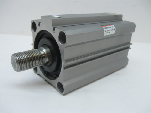 Smc CDQ2B50-60DM-A73 Compact Cylinder New