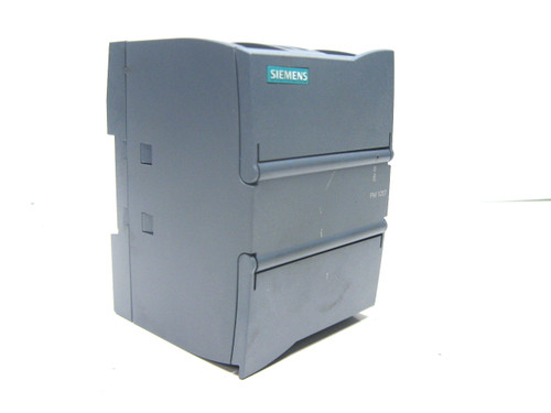 Siemens Simatic PM1207 6EP1332-1SH71 Power Supply Module