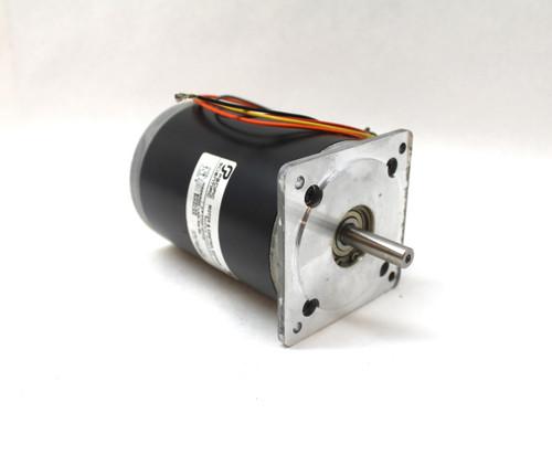 Pacific Scientific H33NRHC-LNN-NS-00 Stepper Motor 1.8 Degree