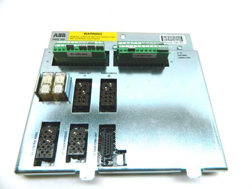 ABB DSQC 509 Panel Board Unit 3HAC5687-1  ABB Robotics SC4+