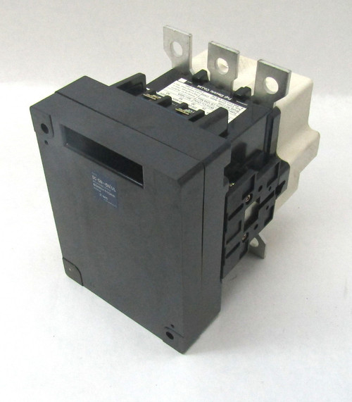 Fuji Electric 2NC3FO SC-5N/UD Magnetic Contactor 3 Phase 200-240V Coil