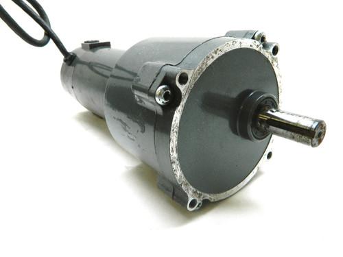 Baldor GPP7461 Parallel Shaft DC Gearmotor .25 Hp, 2.25A, 90V,  28 Rpm, TENV
