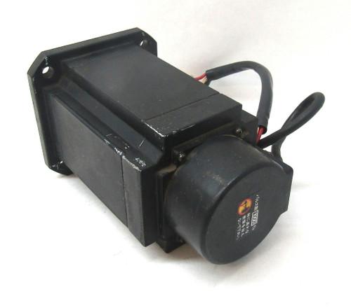 Panasonic MFA075LD2NSA AC Servo Motor 750W 3000r/min 2.4Nm