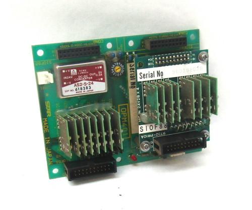 Star OPM401 w/ 9732-PR10A Circuit Board