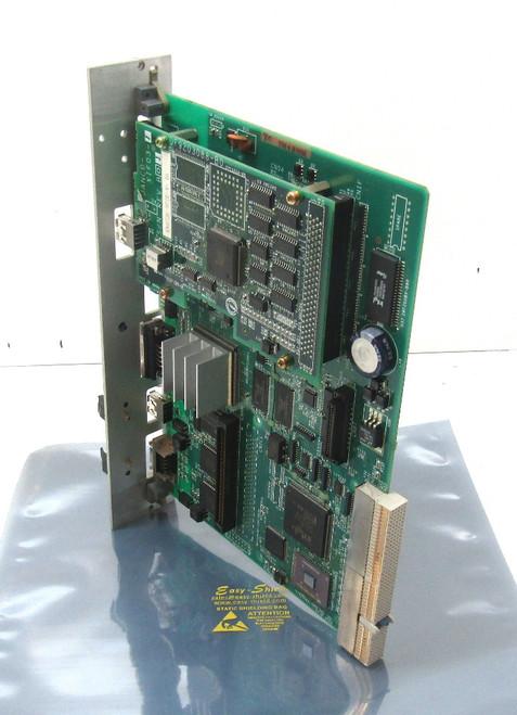 Yaskawa JANCD-XCP01-1 Rev B Motoman Robotic Control System PLC Module XCP01