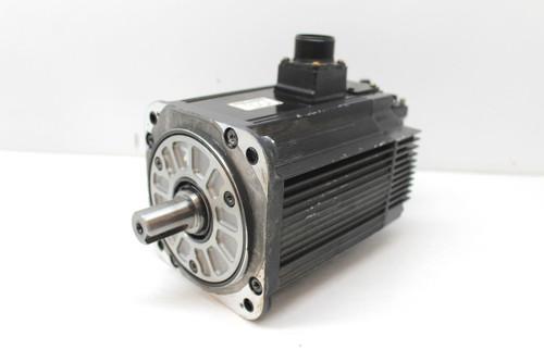 Yaskawa Electric SGMRS-13A2A-YR11 AC Servo Motor, 1300W, 200V, 14A, 1500 RPM